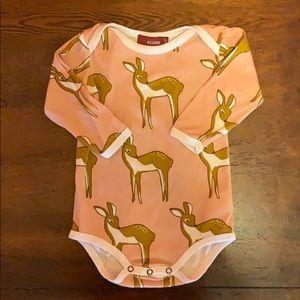 Milkbarn Deer Onsie